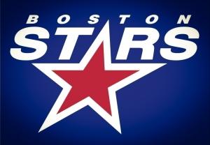 Boston stars logo