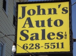 Voted Best Auto Sales