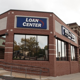 Winter hill Loan center photo