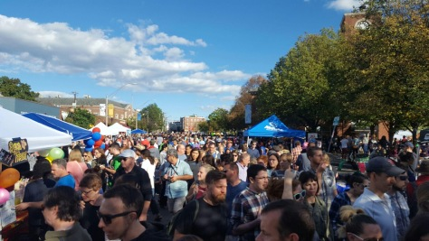 somerville what the fluff festival union square 2016 the