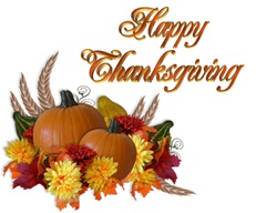 Good Morning Happy Thanksgiving Today Is Thursday November 24