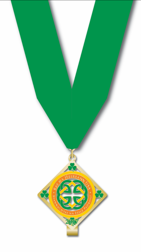 the bottle opener finisher medals are back for the ras na heireann usa 5km the somerville. Black Bedroom Furniture Sets. Home Design Ideas