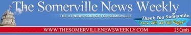 Somerville News Weekly's Customer Appreciation Day Is Everyday!